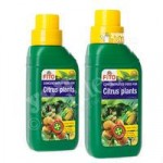 Pair of Concentrated Citrus Feeds 2 x 175ml