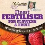 McDermotts Finest Fertiliser 750g tub