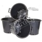 Heavy Duty 30 Litre Pots x Pack Of 4