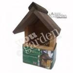 Open Front Nesting Box