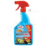 SuperFast 24/7 WeedKiller 1L