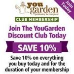 YG Discount Club Annual Membership