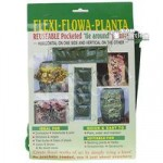 Flexi Flowa Planta – unique Tie on Re-useable Planter